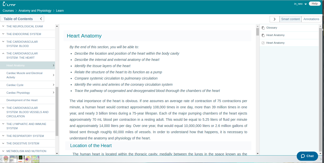 Lujoso Anatomy And Physiology Learning Tools Ideas - Anatomía de Las ...